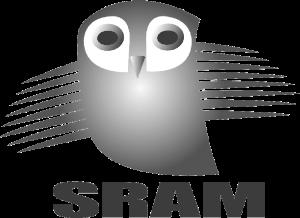 Logo du SRAM